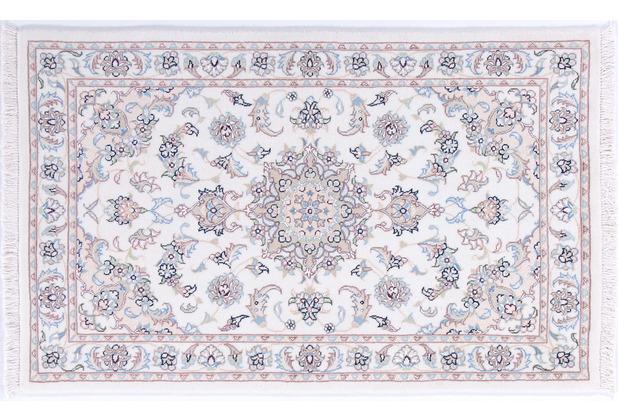 Oriental Collection Nain Teppich Golbaft 80 x 135 cm
