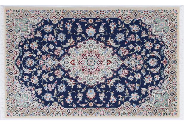 Oriental Collection Nain Perserteppich Sherkat 90 x 142 cm