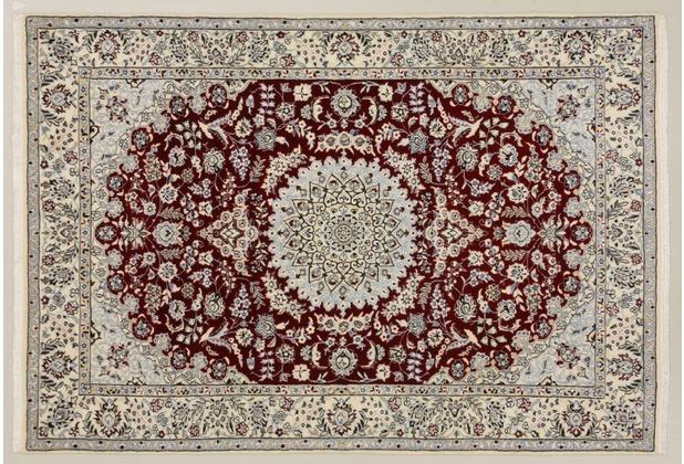 Oriental Collection Nain 6la rot 110 x 158 cm