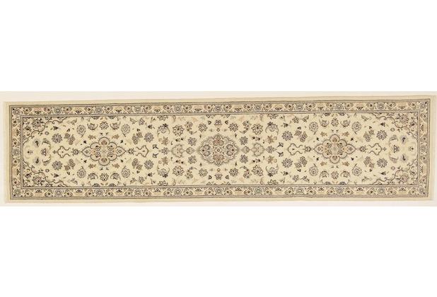 Oriental Collection Nain Läufer 9la 85 x 355 cm