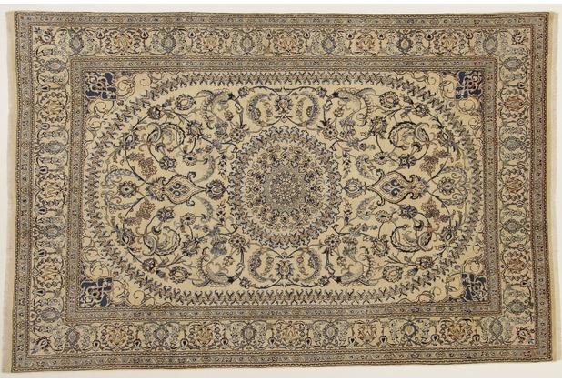 Oriental Collection Nain Orientteppich 9la 200 x 300 cm