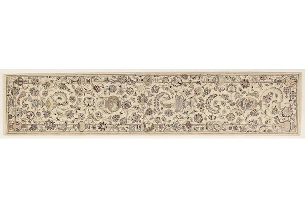 Oriental Collection Nain Teppich 9la 73 x 350 cm