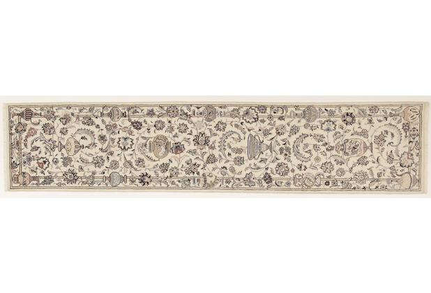 Oriental Collection Nain Teppich 9la 73 x 348 cm