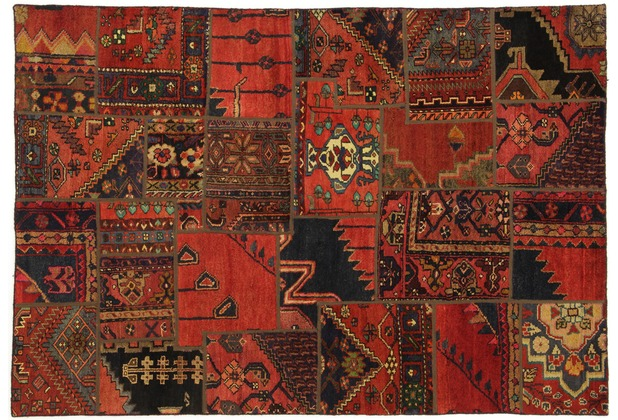 Oriental Collection Patchwork Persia 145 x 207 cm