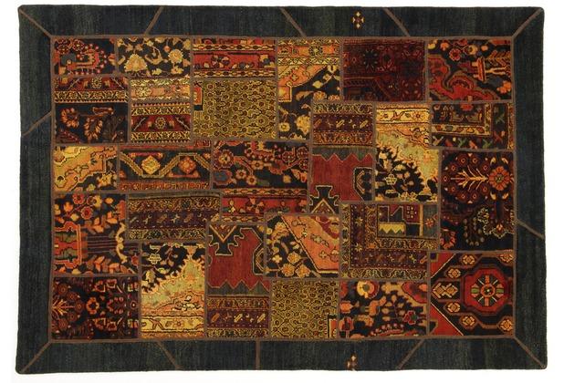 Oriental Collection Patchwork Persia multikolor 173 x 248 cm