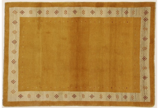 Oriental Collection Gabbeh-Teppich Rissbaft 115 x 165 cm