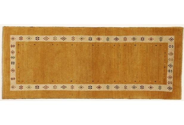 Oriental Collection Gabbeh-Teppich Rissbaft 73 x 182 cm