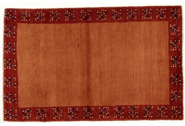 Oriental Collection Gabbeh-Teppich Rissbaft 85 x 137 cm