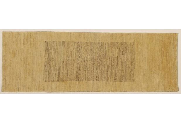 Oriental Collection Gabbeh-Teppich Rissbaft 72 x 208 cm