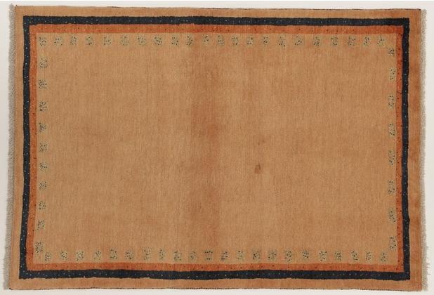 Oriental Collection Gabbeh-Teppich Rissbaft 100 x 145 cm