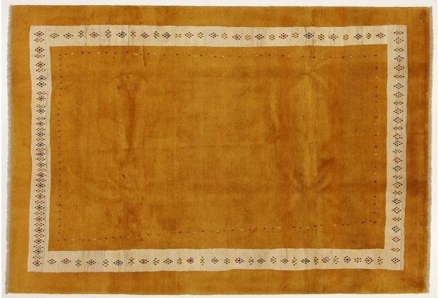 Oriental Collection Gabbeh-Teppich Rissbaft 196 x 288 cm