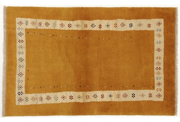 Oriental Collection Gabbeh-Teppich Rissbaft 98 x 150 cm
