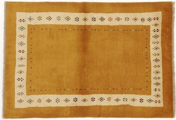Oriental Collection Gabbeh-Teppich Rissbaft 104 x 150 cm