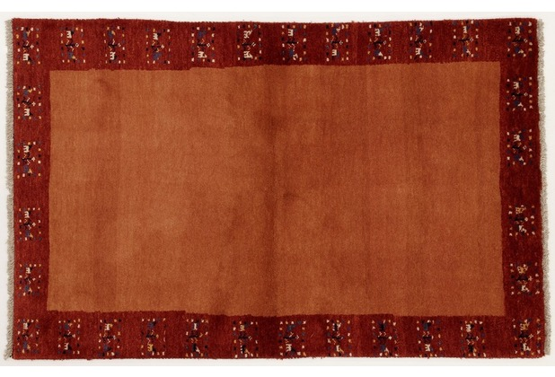 Oriental Collection Gabbeh-Teppich Rissbaft 102 x 160 cm