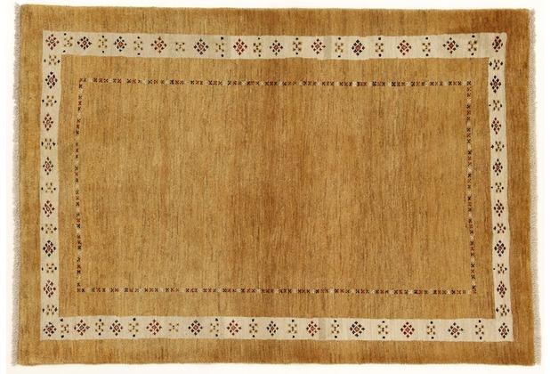 Oriental Collection Gabbeh-Teppich Rissbaft 102 x 147 cm