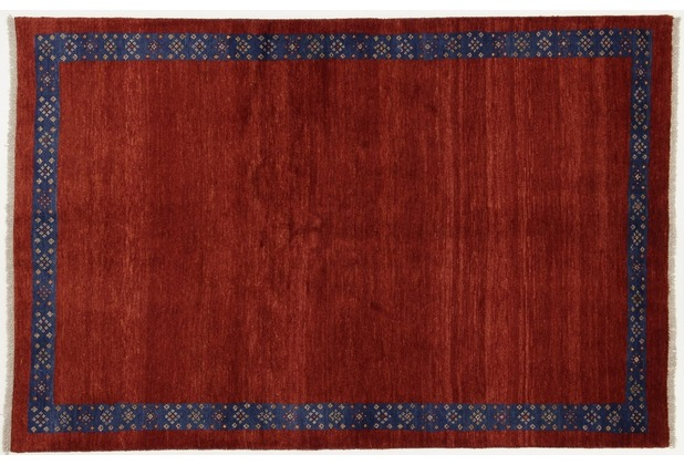 Oriental Collection Gabbeh-Teppich Rissbaft 142 x 215 cm (Iran)