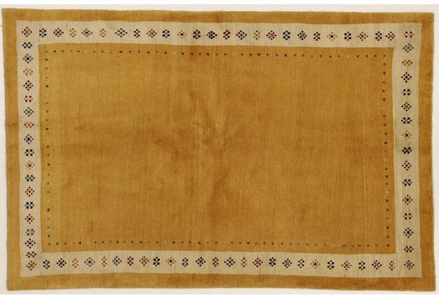 Oriental Collection Gabbeh-Teppich Rissbaft 142 x 220 cm