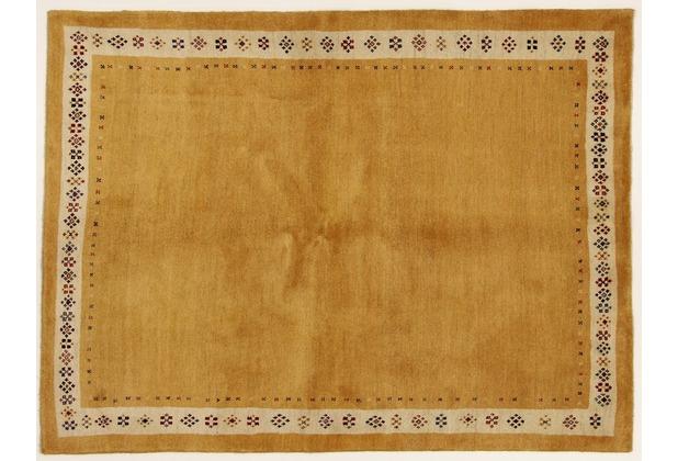 Oriental Collection Gabbeh-Teppich Rissbaft 150 x 200 cm