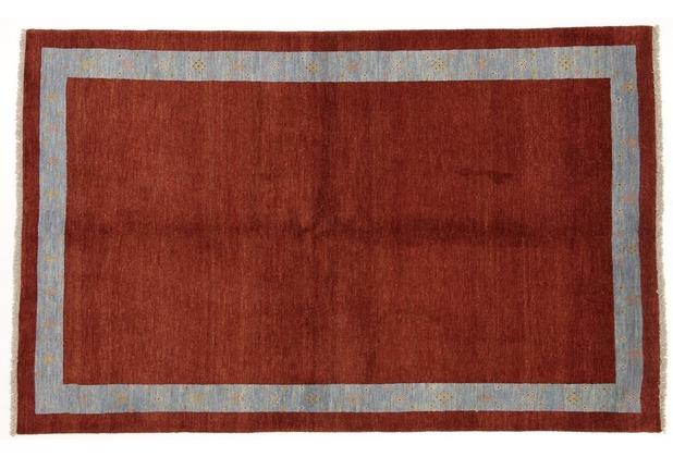 Oriental Collection Gabbeh-Teppich Rissbaft 143 x 224 cm