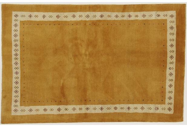 Oriental Collection Gabbeh-Teppich Rissbaft 136 x 210 cm