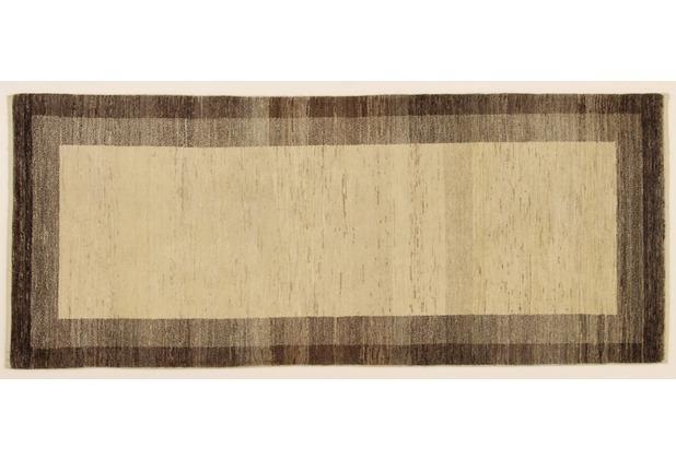 Oriental Collection Gabbeh-Perserteppich Rissbaft 85 x 200 cm