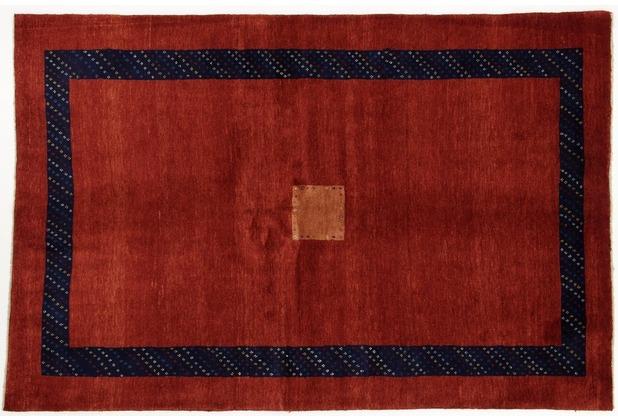 Oriental Collection Gabbeh-Teppich Rissbaft 143 x 215 cm