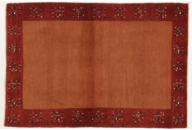 Oriental Collection Gabbeh-Teppich Rissbaft 85 x 130 cm