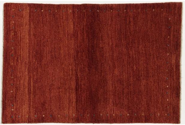 Oriental Collection Gabbeh-Teppich Rissbaft 100 x 150 cm