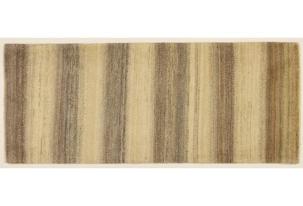 Oriental Collection Gabbeh-Teppich Rissbaft 80 x 193 cm