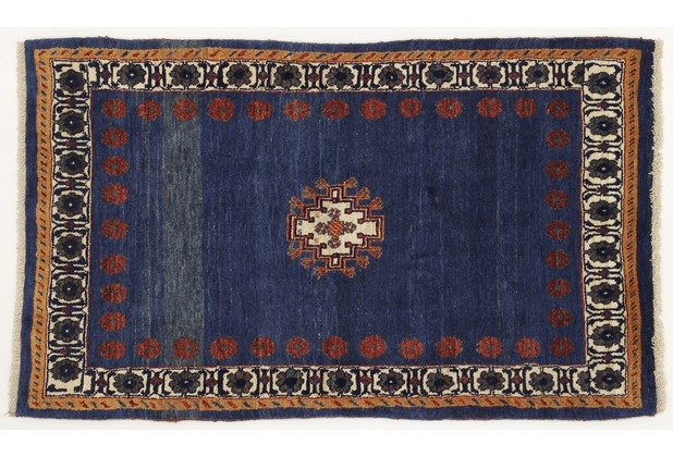 Oriental Collection Gabbeh-Teppich Rissbaft Classic 75 x 124 cm