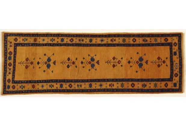 Oriental Collection Gabbeh-Teppich Rissbaft Classic 75 x 221 cm