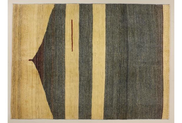 Oriental Collection Rissbaft multicolour 75958, Orient-Teppich, 158 x 215 cm
