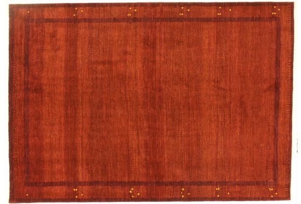 Oriental Collection Rissbaft rot 75994, Orient-Teppich, 177 x 252 cm