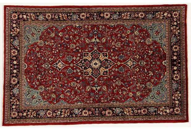 Oriental Collection Sarough Teppich 130 x 203 cm