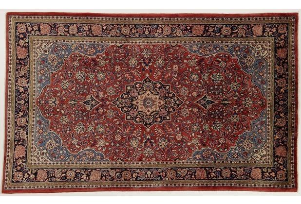 Oriental Collection Sarough Perserteppich 135 x 220 cm