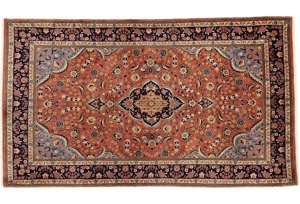Oriental Collection Sarough Teppich 140 x 244 cm