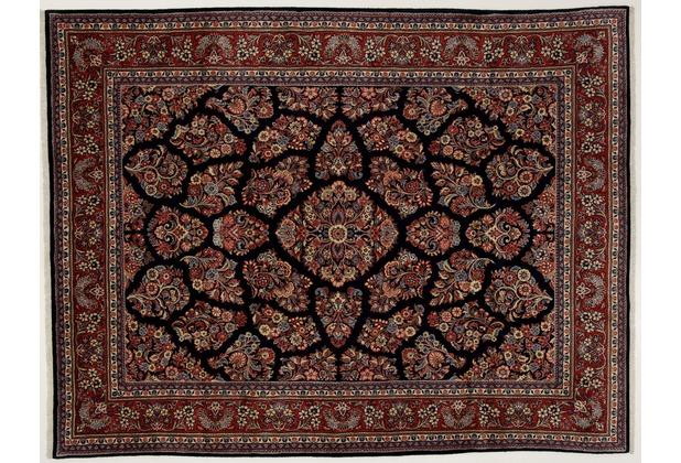 Oriental Collection Sarough Teppich 211 x 276 cm