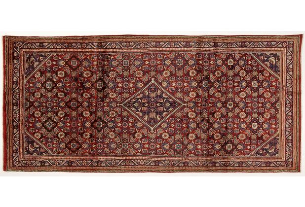Oriental Collection Sarough Teppich 152 x 333 cm