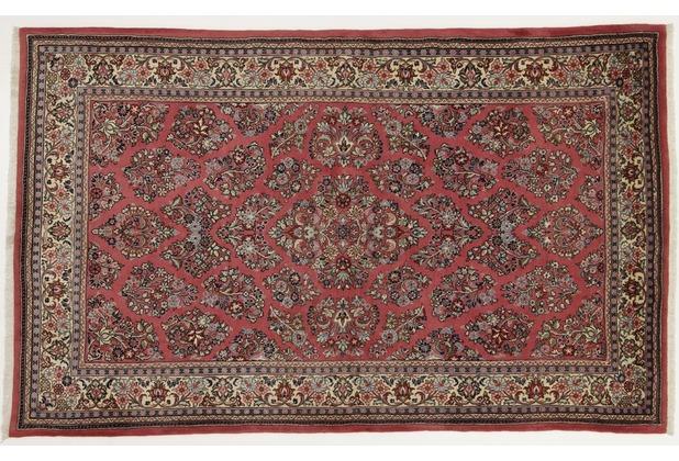 Oriental Collection Sarough Teppich 160 x 259 cm