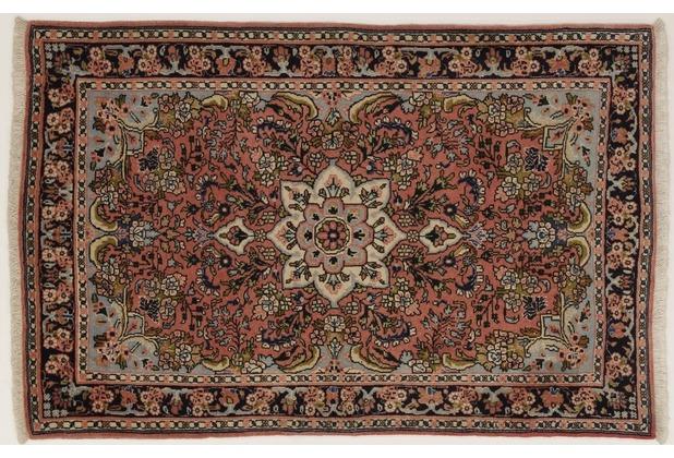 Oriental Collection Sarough Teppich 82 x 124 cm