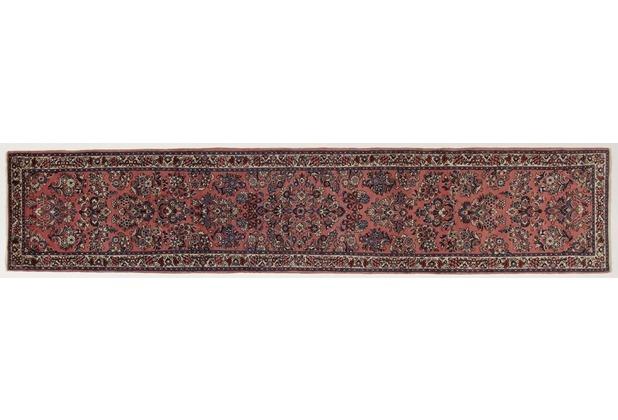 Oriental Collection Sarough Teppich 83 x 400 cm