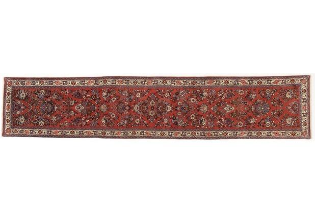 Oriental Collection Sarough Teppich 80 x 407 cm
