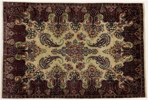 Oriental Collection Sarough Teppich 130 x 192 cm