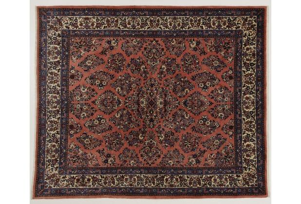 Oriental Collection Sarough Teppich 210 x 250 cm
