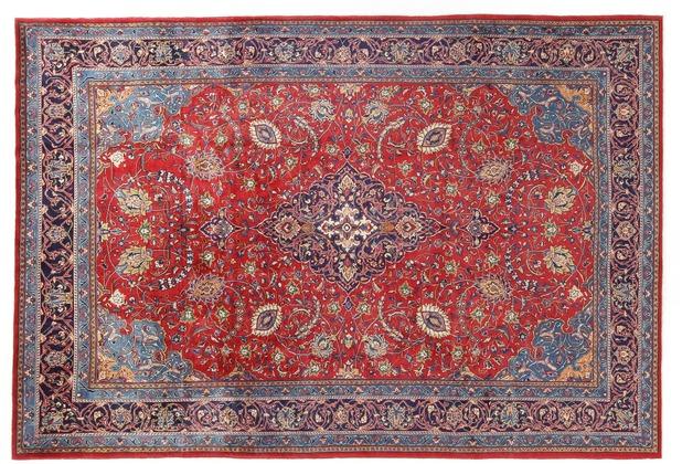 Oriental Collection Sarough Teppich 235 x 350 cm