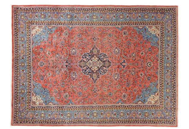 Oriental Collection Sarough Teppich 245 x 345 cm