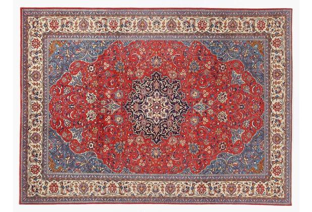 Oriental Collection Sarough Teppich 250 x 350 cm klassisch