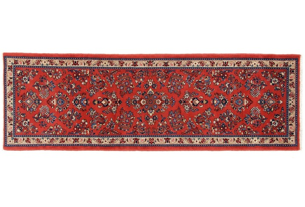 Oriental Collection Sarough Teppich 70 x 220 cm