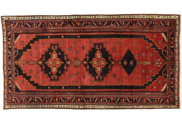 Oriental Collection Senneh 125 x 234 cm