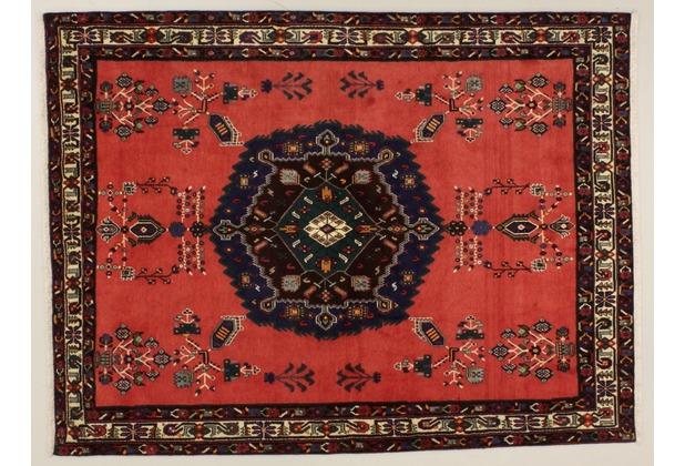 Oriental Collection Sirdjan rot 76045, 167 x 222 cm